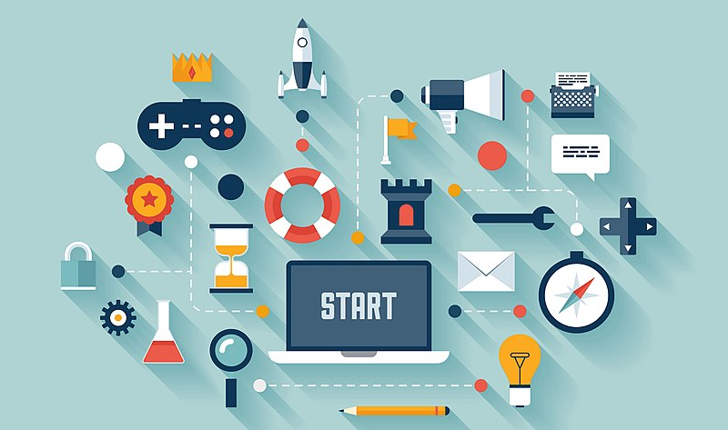 800px-Gamification-in-business-illustration-web